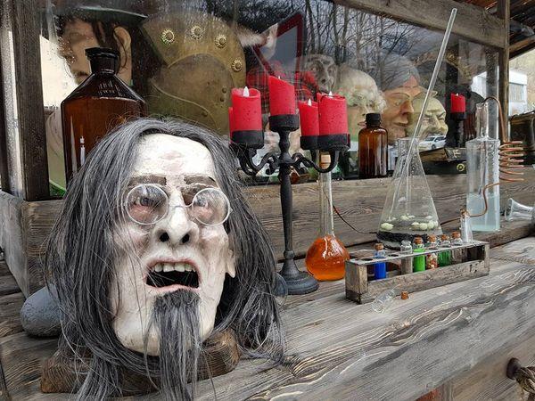 2018 Alchemist