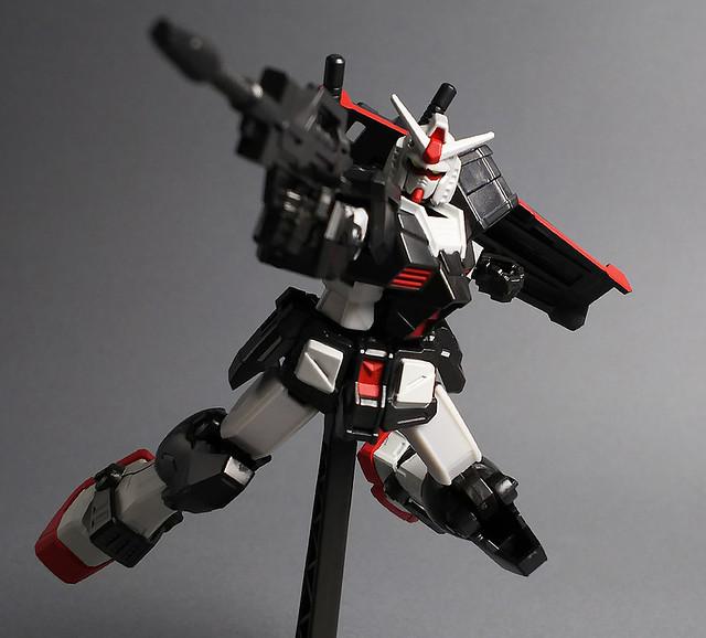 機動戰士鋼彈 G-FRAME 第 12 彈「神盾鋼彈」、「鋼彈原型機」釋出官方開箱照!