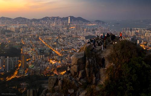 hongkong shatindistrict city urban skyline sunrise landscape dawn twilight cityscape aerialview aerial kowloon mavic lionrock taiwai drone dji kowloonpeninsula m2p mavic2pro mavic2 獅子山 九龍 香港 日出 explore