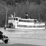 SS Drottningholm