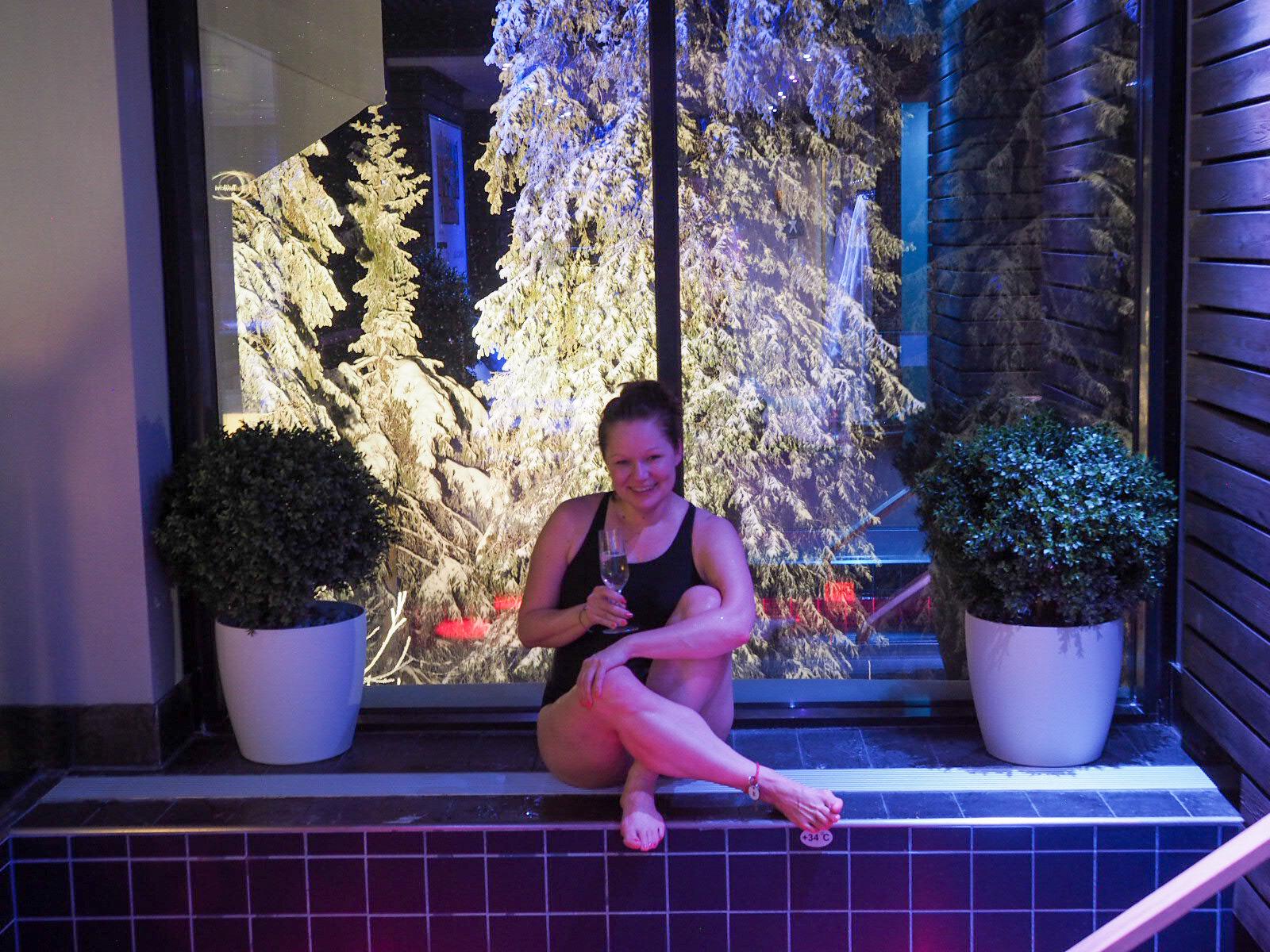 Koli Relax Spa Break Sokos Hotel Koli