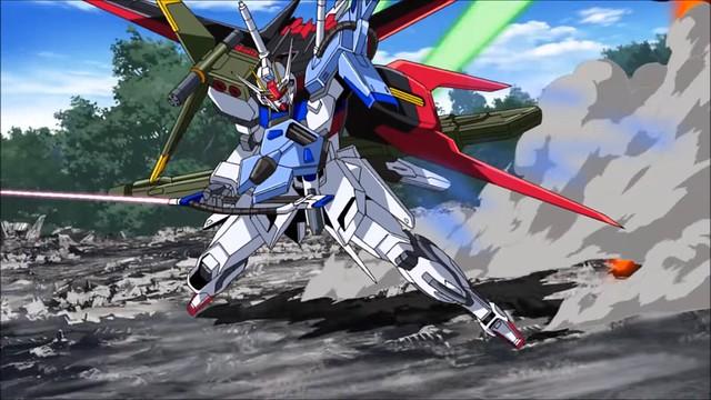 機動戰士鋼彈 G-FRAME EX第三彈將推出「完美攻擊鋼彈」!