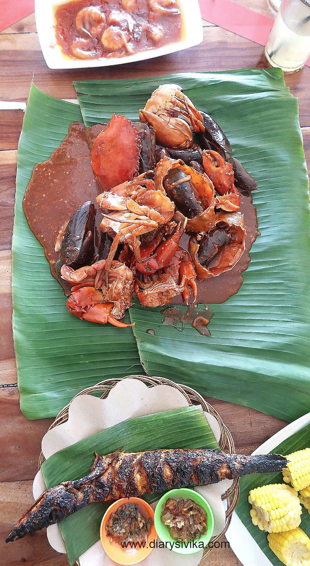 kepiting bang jai