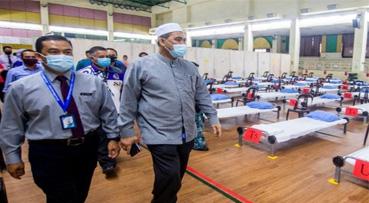 COVID-19: Kelantan plans to open more low-risk quarantine centres