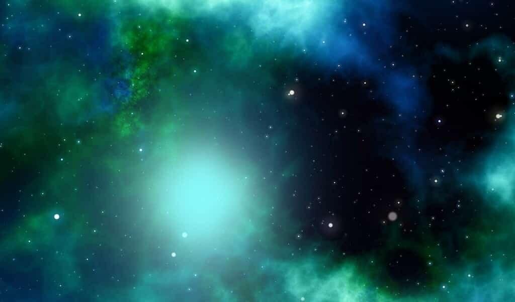 L'univers a près de 14 milliards d'années