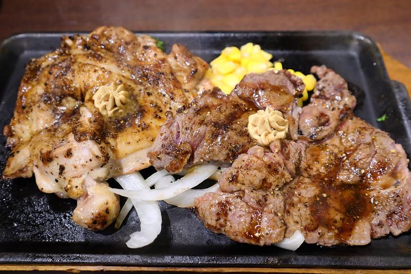 ikinari steak for the worth