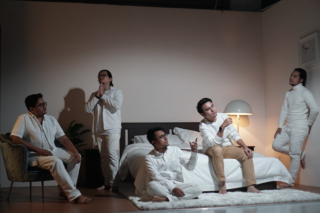 Rabithah &Amp; Fitri Haris Bergabung Hasilkan Lagu Dalil Cinta