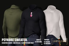 UNFOLDED X GIVEAWAY