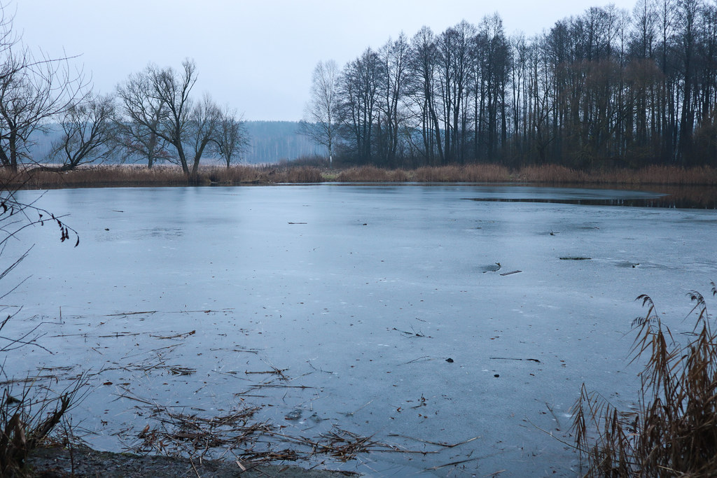 озеро Сунгловщина