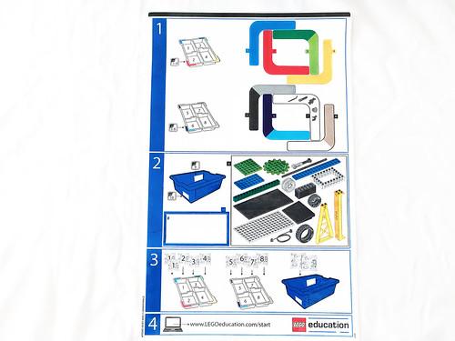 LEGO Education BricQ Motion Essential (45401)