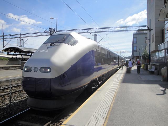 NSB Class 73 73006