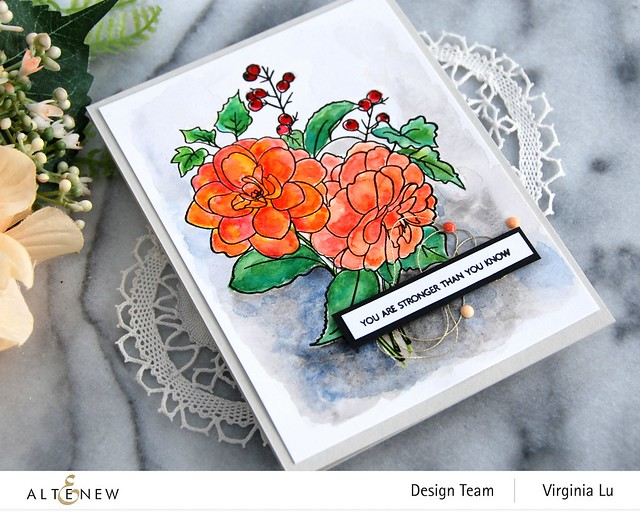 Altenew-PAF Camellia-Artist Watercolor 24 Pan Set-003