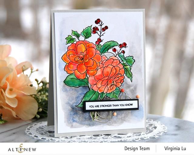 Altenew-PAF Camellia-Artist Watercolor 24 Pan Set-001