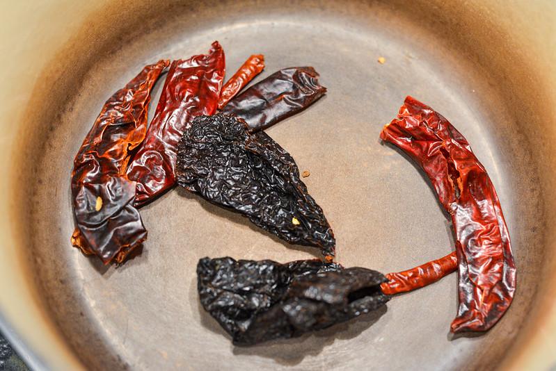 Smoked Brisket Chili