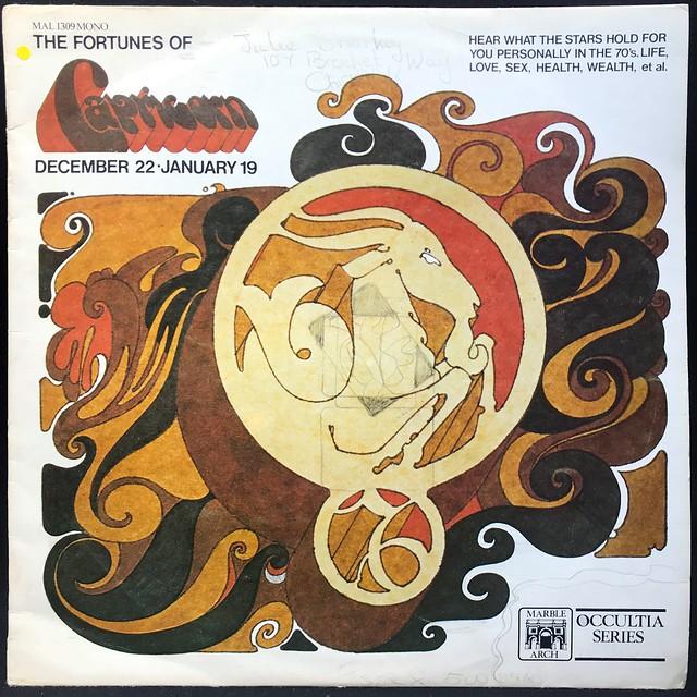 Melvin J Gunton & Brian Skinner - The Fortunes of Capricorn