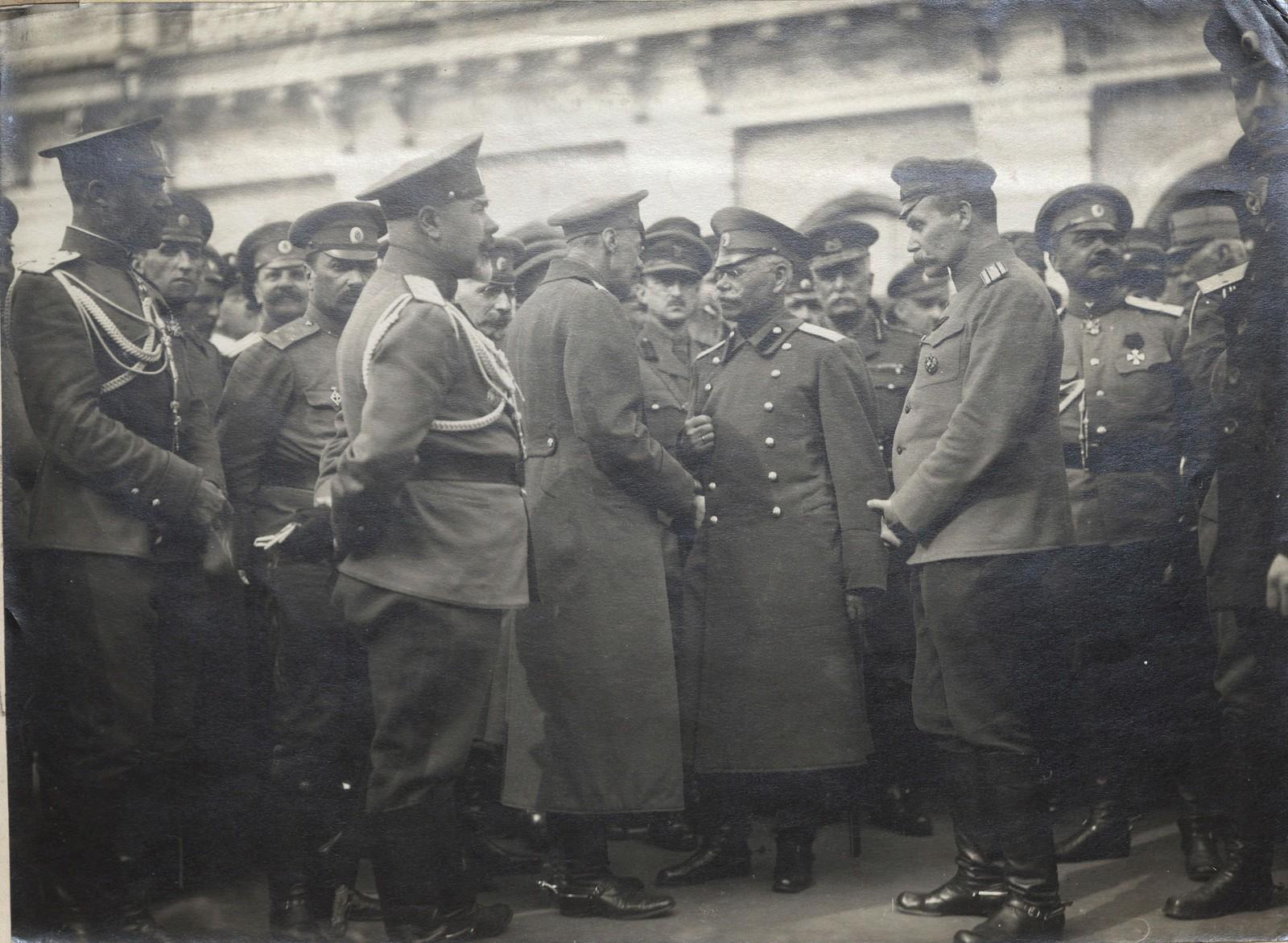 1917. Без названия