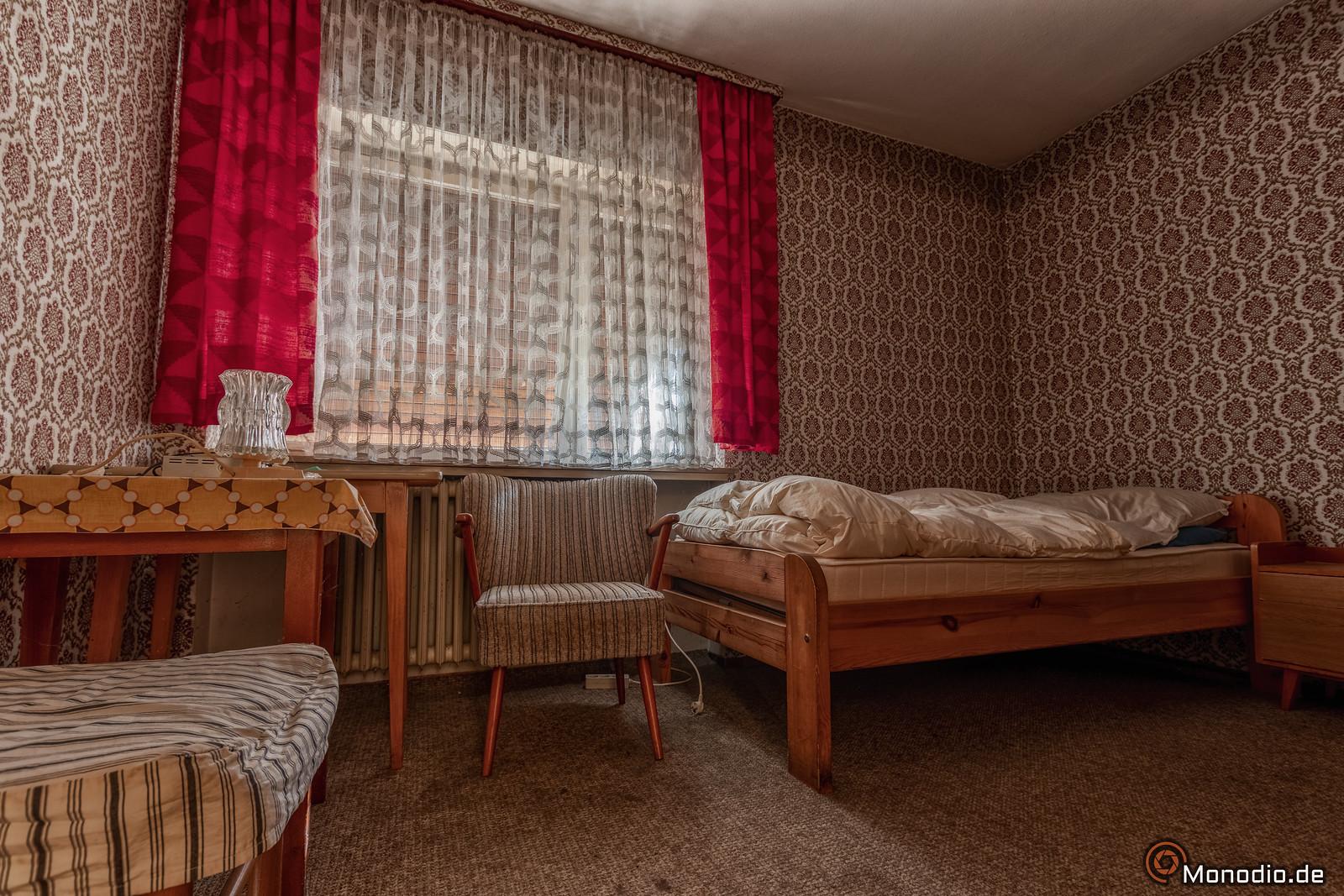 Das Retro Hotel