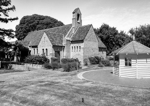 luminosity7 nikond850 launceston tasmania australia melbourne royalmelbournehospital royalparkcampus chapelgarden bw blackandwhite monochrome architecture church mountroyalhospital