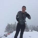 Skitour Windenpass Jan 21'