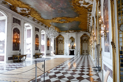 Potsdam_The New Palace