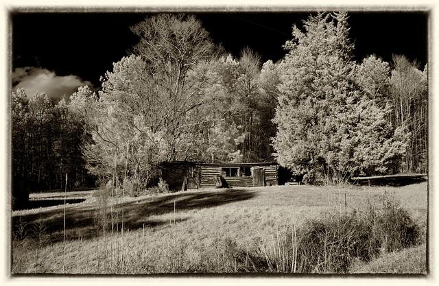 Chestnut Ridge  (IR)