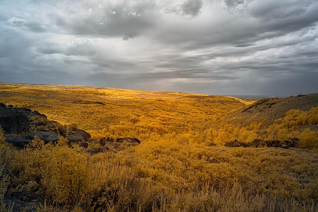 Steens Mountain, Oregon