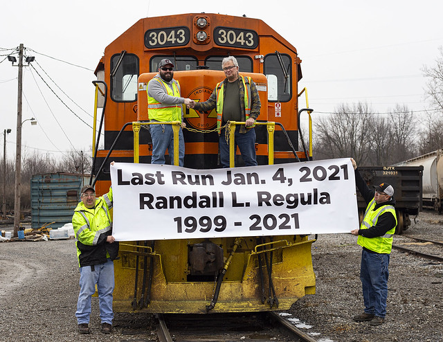 Randy's Big Day