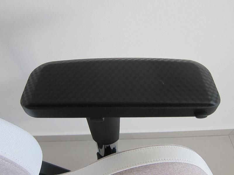 Martiangear Astronaut (Fabric) Gaming Chair - Armrest