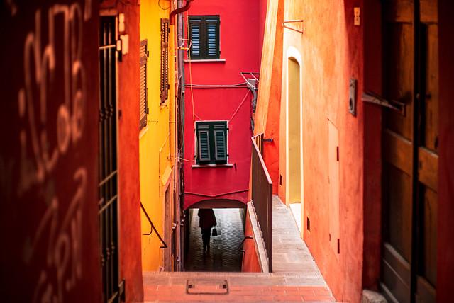 Liguria in my mind n. 1