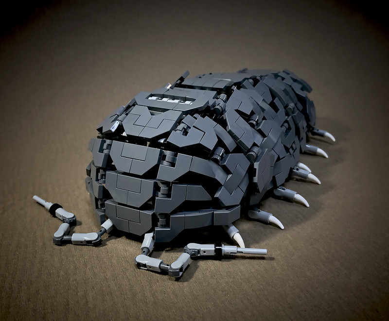 LEGO Mech Roly-poly_07