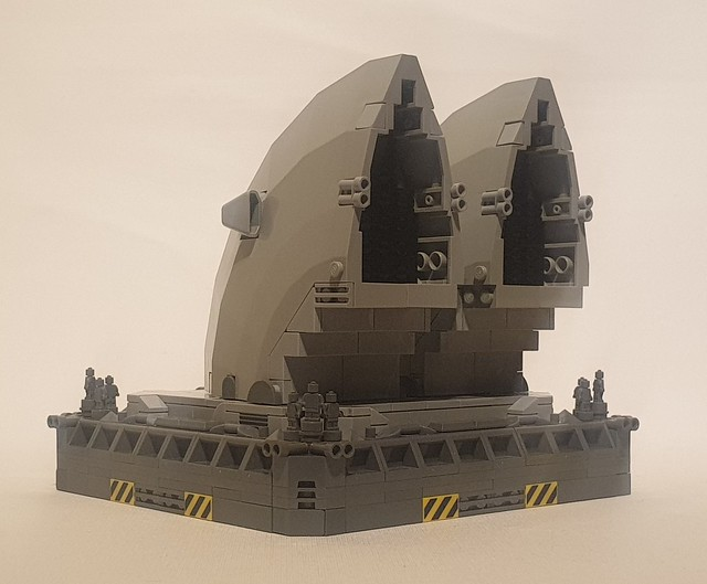 WT-63 Windtraps