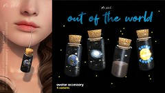 Mui. Out Of The World @ Anthem Event