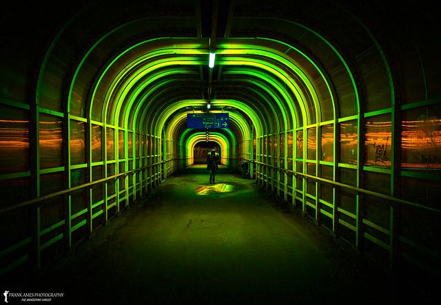 Green Tunnel