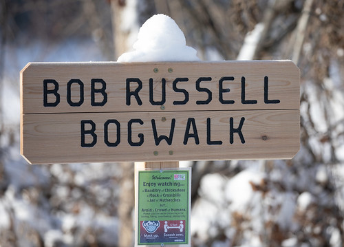 Remembering Bob Russell