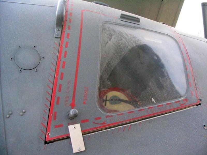 Breguet Aviation Br.1050 Alize