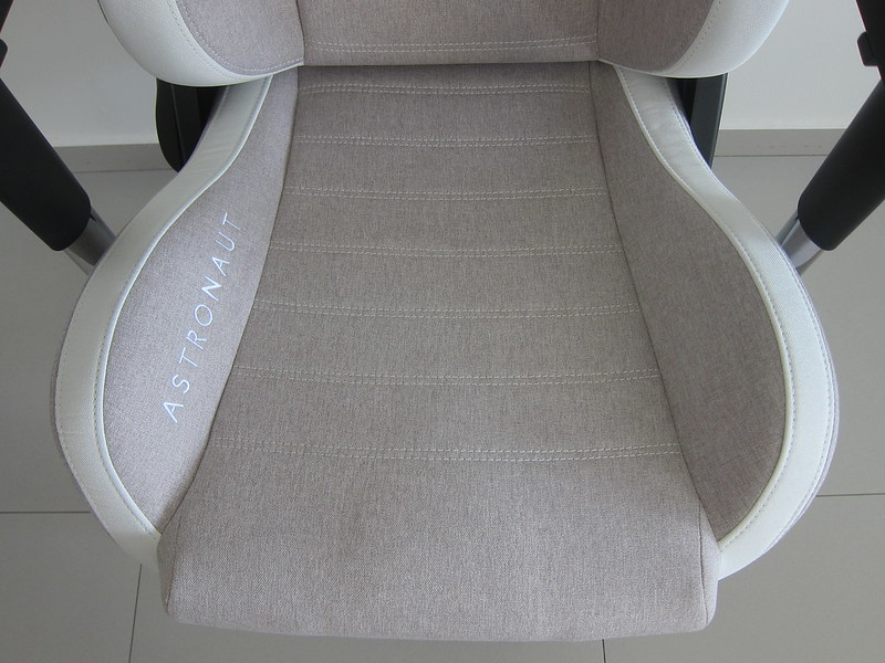 Martiangear Astronaut (Fabric) Gaming Chair - Seat Base