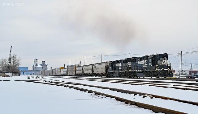 NS Transfer in North Kansas City, MO