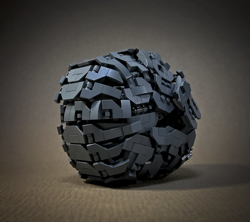 LEGO Mech Roly-poly_08