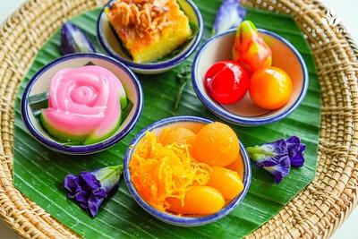 ขนมไทยตะกั่วป่า