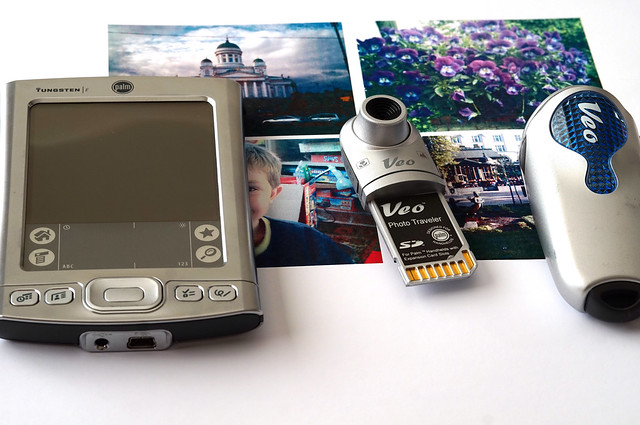 Veo Camera Module From 2004