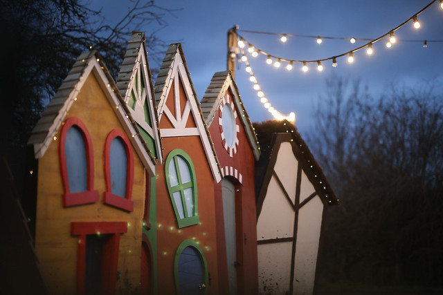 201219Newham Grange Christmas Event - 148