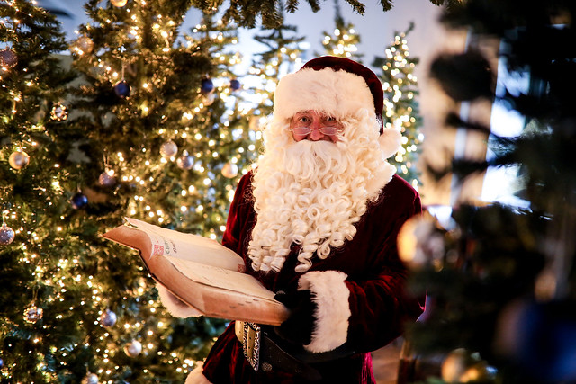 201219Newham Grange Christmas Event - 005