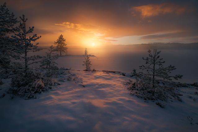 Frost Smoke