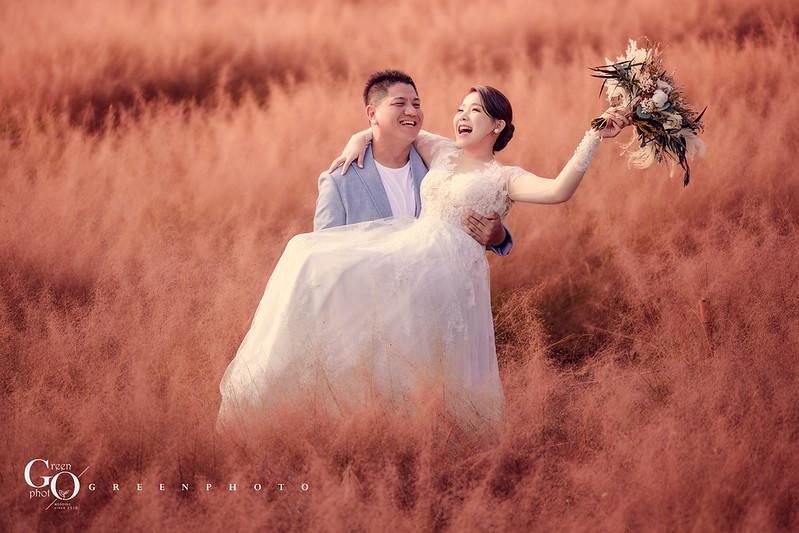 綠攝影像_小蜜月婚紗_台中婚紗_武少