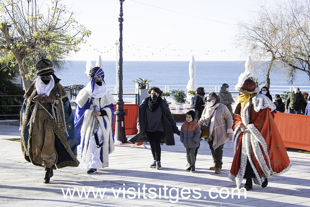 REIS MAGS SITGES 2021 -V2021
