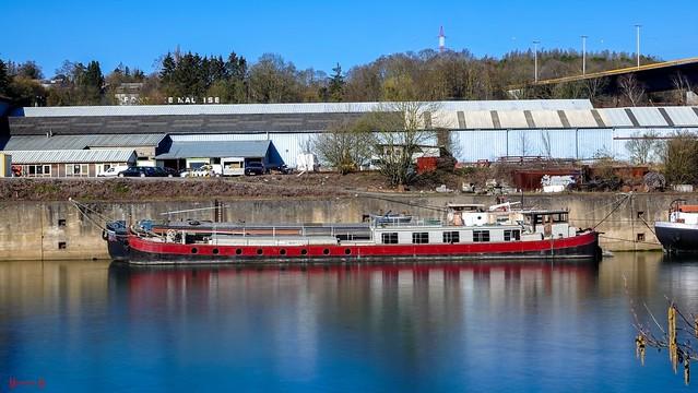 Meuse - 9265