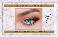 Tville - Lara Eyes *Lake*