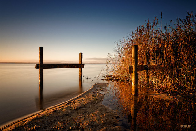 Steinhuder Meer Strand...