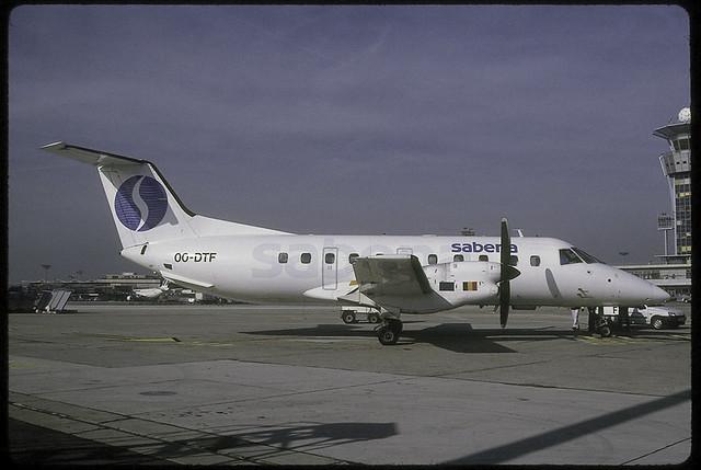 ORY.1990s   Planespotting • Paris - Orly - France   AWP Collection Bernard Kergal
