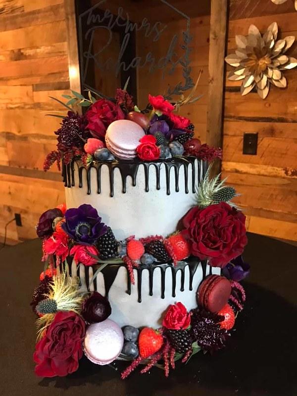 Cake by Teresa Morris